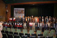 روایتی از نشست صمیمی نماینده ولی فقیه در استان با جوانان