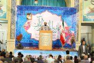 رئیس جمهور آمریکا به دنبال عملیات روانی علیه ملت ایران است