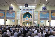 نماز جمعه ۳۱ خرداد ماه ۱۳۹۸
