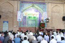 باطن عید قربان ذبح خواستههای نفس انسان در برابر خواستههای الهی است