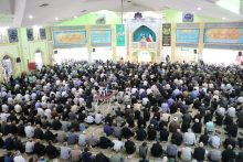 اصرار بر مذاکره بیفایده است/ آنها که نام شهید را حذف میکنند با ایثارگری شهدا به مقام رسیدهاند