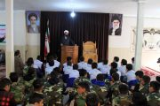 دانش آموزان تاریخ انقلاب و دفاع مقدس را مرور کنند