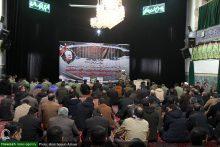 سپاه قدس مروّج تفکر اسلام ناب محمدی است